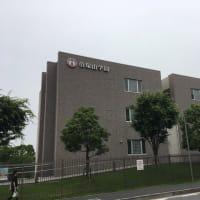 Soccer clinic at Tezukayama サッカークラス@帝塚山小学校
