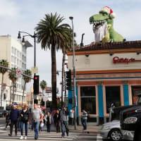 ロサンゼルスの雑感