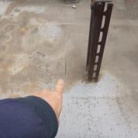埼玉県さいたま市/必殺雨漏り修理人の雨漏り調査(屋上防水/塩ビシート防水)