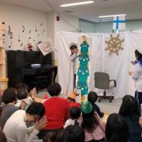 *クリスマス会について(再度)*