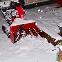 雪の中焙煎し、赤道で生まれたコーヒー豆を赤道の熱さに戻す。