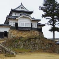 日本100名城「備中松山城」