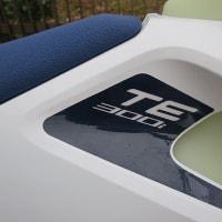 Husqvarna TE300i 2020 いよいよ納車となります!^_^