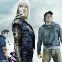 「ニュー・ミュータント」The New Mutants(2020 20世紀スタジオ)