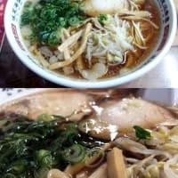 尾道ラーメン 食いしん坊千両(ラーメン)