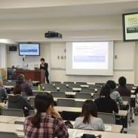 報告:震災後の岩手県、青森県の労働法政策シンポ(石橋はるか)