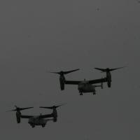 2月4日~15日滋賀県高島市あいばの演習場での米海兵隊と陸上自衛隊の共同軍事演習反対!!