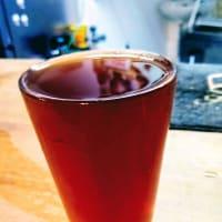 木曜ハシゴ2、3、4軒目はいつものお店にてクラフトビールを飲み比べ!