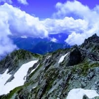 たのしい万葉集 立山に降り置ける雪の常夏に・・・