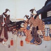 江戸庶民の女たち