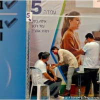 イスラエルとその国民は、今後2~3年の間に恐ろしい結末を迎えるだろう by JI