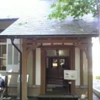 市川市木内ギャラリーに行く