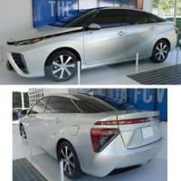 燃料電池車(FCV)はエコですか?