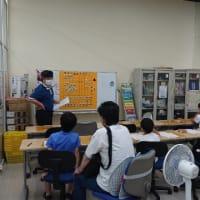 6月13日大泉学園ヤマダ電機子供教室の風景