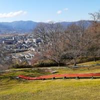 しなの鉄道(11/29):戸倉にて