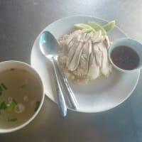 トムヤム麺@カオマンガイ16号