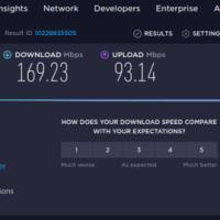 10GbEインターネット接続-auひかり/BIGLOBE-申し込みました