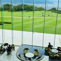 富士山を眺めながらアフタヌーンティー 日本平ホテル 滞在記 - ⑥