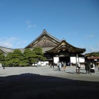 京都旅行~二条城編~