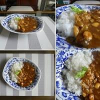 男の料理~我が家の昼ごはんは、旨みたっぷり!シーフードカレー~