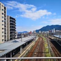 異動の季節 東京から福岡へ