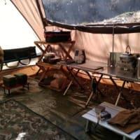 2020.2/4(火) 車中泊キャンプ。