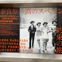 世田谷美術館「奈良原一高のスペイン 約束の旅」
