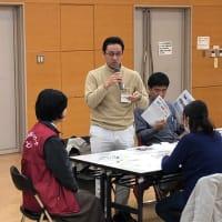 11/28(木)「出張チラシづくりワークショップ」を開催しました!