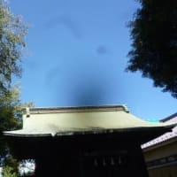 雲ひとつない秋晴れ~\(^▽^)/  秋だなっし~梨だなっし~♪