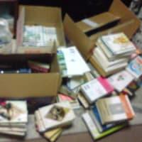 本棚の肥やし