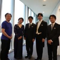 長岡混声合唱団第15回定期演奏会 ~ 特別な感動を伴ったステージ!