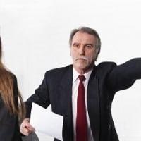 第964話 問題に向き合わない経営者に、社員はどのように進言すればよいのか