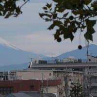 お風呂屋さんの富士山!?