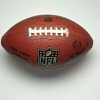 Have you ever watched American football?