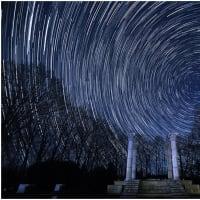 「古代」の星景
