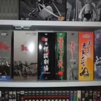 ブルーレイ&DVD