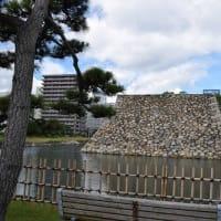 高松城跡(玉藻公園)