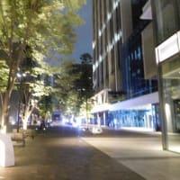 星のや東京へ・・・ ♨