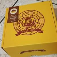 es-koyamaのケーキ