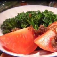 アリサンの 芝麻香椿拌醤(チーマーチャンチンジャン)