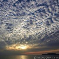 空は芸術家