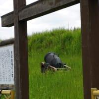 生地台場@富山県黒部市生地 令和三年(2021)9月11日