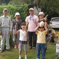 農都交流 - 落花生収穫体験イベント
