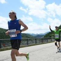 第45回関川マラソン 大会記録一覧(ハーフ)