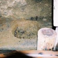 1990年代の沖縄旅行 「ひめゆり」戦跡巡り② 糸数分室(アブチラガマ)⑤