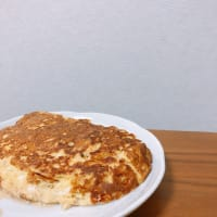 【簡単レシピ】【和食】明石焼風オムレツ【ふわふわ】【感動】