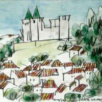 1771.ポルト・デ・モスの城