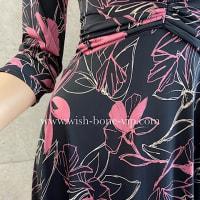 【着用レポ】秋のインポートファッション-イタリア・フランスワンピース&カーディガンやジャケットコーデ更新