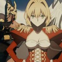 アニメFate/GrandOrder 絶対魔獣戦線バビロニア 見ました
