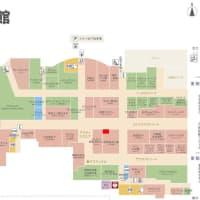 立ち喰い寿司、静岡駅パルシェ西館1階にあるお寿司屋さんです。